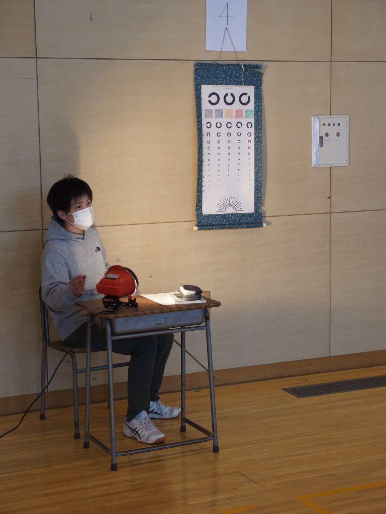 身体計測_2021