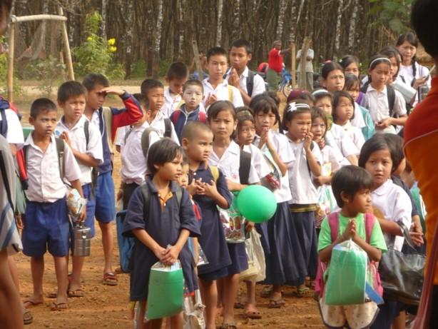 BambooSchool